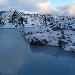 Bild från Hreyfing Spa