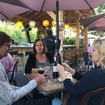 Le Cafe de la Brulerieの写真