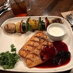 Foto de Jack Stack Barbecue - Freight House