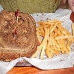 Foto de Hilo Burger Joint