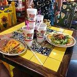 Foto de Rosa's Café & Tortilla Factory