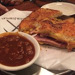 Foto van Claim Jumper Restaurants