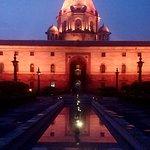 Φωτογραφία: Rashtrapati Bhavan
