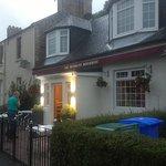 Minishant Inn Restaurant의 사진