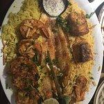صورة فوتوغرافية لـ Al Bawadi Restaurant