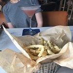 Foto de Mussel Beach Restaurant