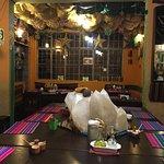 Foto van Shaman Vegan Raw Restaurant