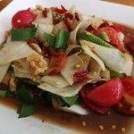 ภาพถ่ายของ ร้านอาหาร ขนมจีนเทวดา