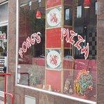 Foto van Fong's Pizza