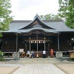 Yohashira Shrine照片