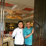Foto de Tian-Asian Cuisine Studio