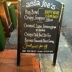 Foto de Asia Joe's