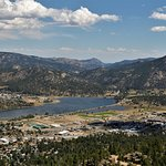 View of Lake Estes