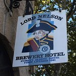 The Lord Nelson Foto
