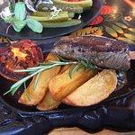 Restaurant Troika Foto