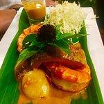 Kantok Restaurant at Burasari Resortの写真