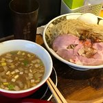 Photo of Ramen Nagi Niboshio Shibuya