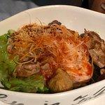 vietnamese vermicilli - not sure what it tastes like