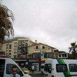 Photo of Pensao Residencial Salgueiro