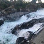 From the Spokane Falls Gondola