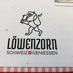 Restaurant Löwenzorn Foto