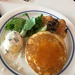 Bild från Paddington House of Pancakes