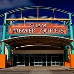 Bild från Guam Premier Outlets