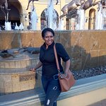 Gold Reef City Photo
