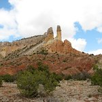 صورة فوتوغرافية لـ Ghost Ranch - O'Keeffe Landscape Tour