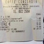 Foto de Caffe Concordia di Saito Andrea