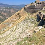 Foto The Acropolis