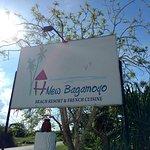 Foto de Bongoyo Island