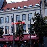 Photo of Hard Rock Cafe Antwerp