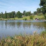 صورة فوتوغرافية لـ Dunorlan Park