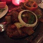 AMRIT Restaurant | Berlin Kreuzberg Foto