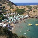 Photo of Karavostasi Beach