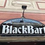 صورة فوتوغرافية لـ Black Bart
