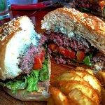 Foto de New York Style Steak & Burger
