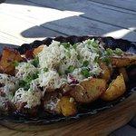 Fermer Country Restaurant Foto