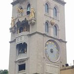 Фотография Bell Tower and Astronomical Clock (Orologio Astronomico)