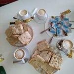 imagen Café-bar Casa Esperón en Caldas de Reis