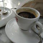 Not brewed coffee like they said