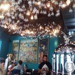 Φωτογραφία: Café Bristol