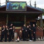 Moose-AKa's team!!!