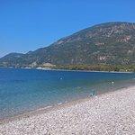 Sergoulas Beach