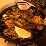 Bild från CALIXTO - Palma de Mallorca - Restaurante Especialidad Paella