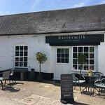 Buttermilk Coffee House