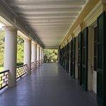 صورة فوتوغرافية لـ Destrehan Plantation