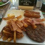 Foto de Harbour Green House Restaurant