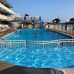 Attache Resort Motel Bild